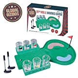 Best Golf Games - Benross Global Gizmos 52720 The 19th Hole Golf Review
