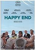Happy End (DVD) - Michael Haneke