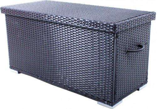 Gartenbox Kissenbox Auflagenbox Garten Box Truhe Neu