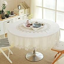 suchergebnis auf f r tischdecken f r runde tische. Black Bedroom Furniture Sets. Home Design Ideas
