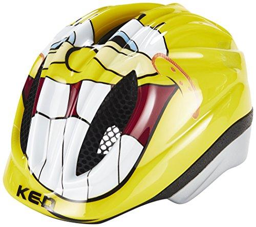 KED Meggy Originals Helmet Kids Spongebob Kopfumfang 44-49 cm 2017 Fahrradhelm