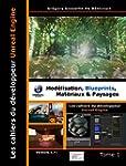 Les cahiers d'Unreal Engine T1: Mod�l...