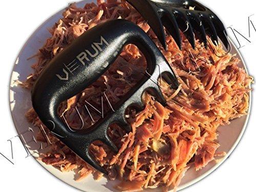 verum-pulled-pork-shredder-claws-bbq-meat-fork