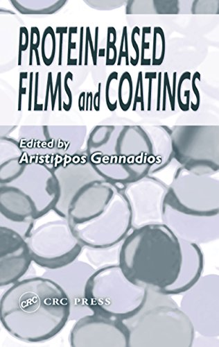 Protein-Based Films and Coatings (English Edition)