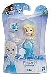 Hasbro Disney Frozen Little Kingdom Spielfigur Elsa