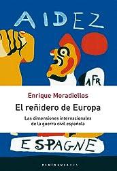 Las Diemnsioens Internacionales De La Guerra Civil Espanola (Historia, ciencia, sociedad)