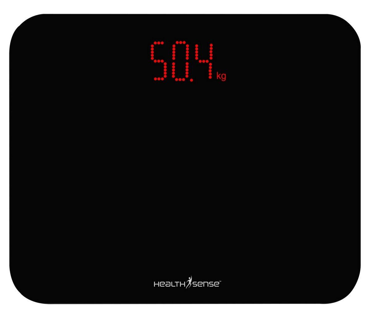 HealthSense-PS-126-Ultra-Lite-Personal-Scale