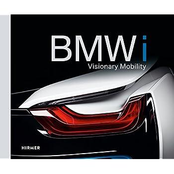 BMWi born electric : Future mobility