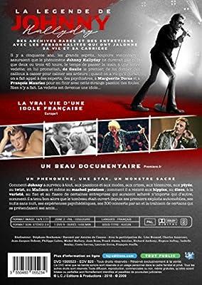 La Légende de Johnny Hallyday - Raconté par Antoine De Caunes