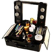 Unho® Valigia Beauty Trucchi Professionale per Makeup