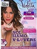 Violetta Noi Siamo V Lovers
