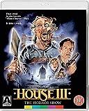House 3 [Blu-ray]
