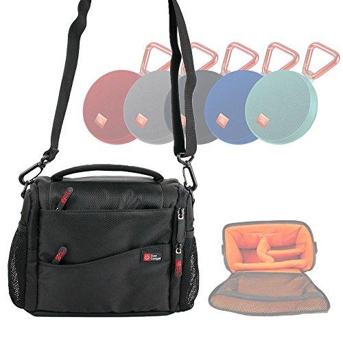 duragadget-bolso-con-compartimentos-para-altavoces-portatiles-jbl-clip-2-y-jbl-charge-3-con-asa-regu