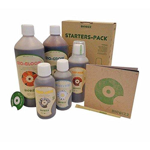 BioBizz – Starters Pack