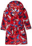 Hatley Jungen Bademantel Fuzzy Fleece Robe
