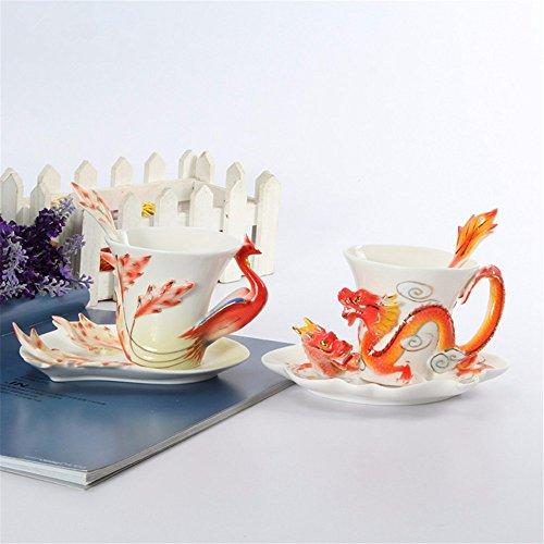porcellana-smalto-dragon-phoenix-tazza-da-caffe-ceramiche-cinesi-cup