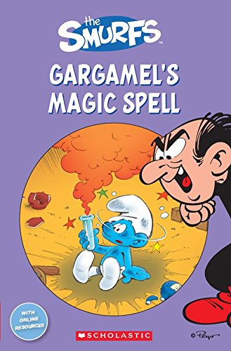 The Smurfs: Gargamel's Magic Spell...