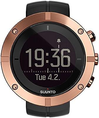 Reloj Suunto GPS 7R Kailash COPPER Altimeter Barometer Compass