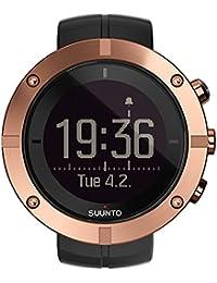 Suunto Herren-Armbanduhr SS021815000