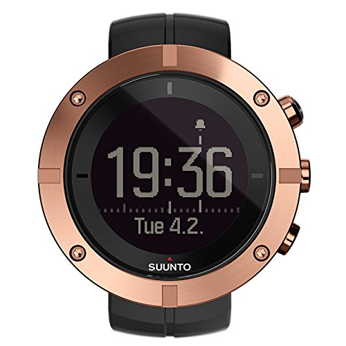 Suunto Mens Watch SS021815000