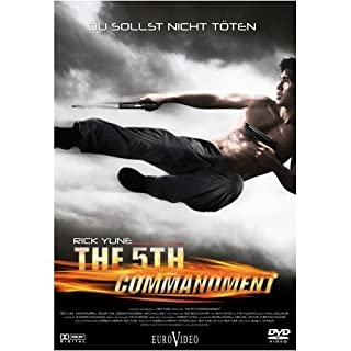 The 5th Commandment - Du sollst nicht töten (Verleih-Version)