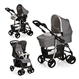 Hauck Shopper SLX Trio Set/Kombi 3 ...
