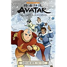 Avatar: The Last Airbender-North and South Part Three