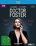 Doctor Foster - Staffel 2 - Blu-ray