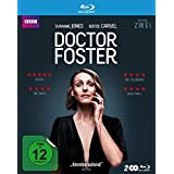 Doctor Foster - Staffel 2 [Blu-ray]