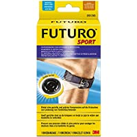 FUTURO FUT09190 Knie Spange anpassbar Custom Dial preisvergleich bei billige-tabletten.eu
