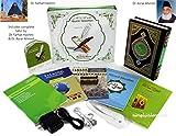 Digital Quran Read Pen by Enmac Quran Pen Reader PQ15 with Extra Free Downloadable Content