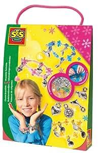 SES creative 01003 - Glücksbringer Armbänder