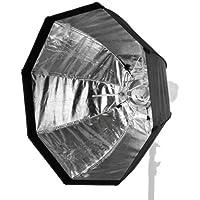 Walimex Pro Easy Softbox (Durchmesser 90 cm) für Hensel EH