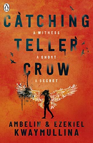 Catching Teller Crow 13 Teller