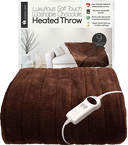 homefront-pure-luxury-soft-washable-electric-heated-chocolate-throw-160-x-120-cms