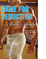 Andre, Bella [ Game for Seduction ] [ GAME FOR SEDUCTION ] Sep - 2008 { Paperback }