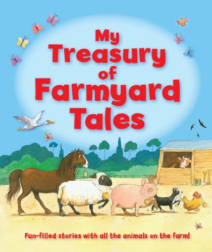 my-treasury-of-farmyard-tales