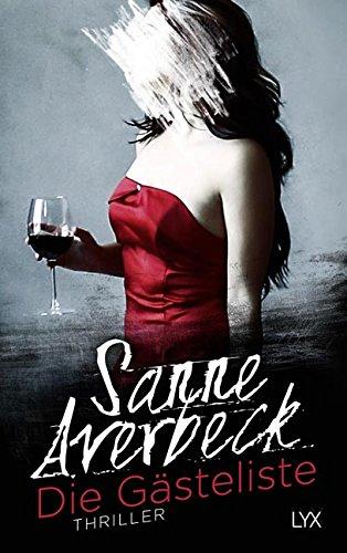 Buchseite und Rezensionen zu 'Die Gästeliste' von Sanne Averbeck