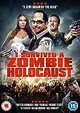 I Survived a Zombie Holocaust [DVD]