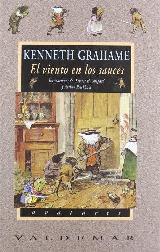 El viento en los sauces par KENNETH GRAHAME