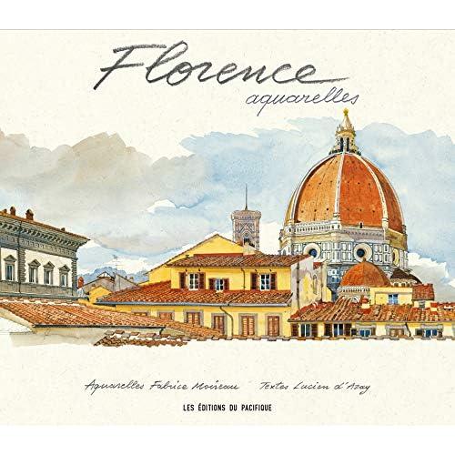 Florence Aquarelles