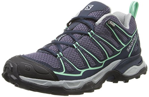 Salomon X Ultra Prime W, Scarpe da Camminata Donna Navy blue