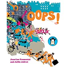 [Oops!] (By: Jean-Luc Fromental) [published: May, 2010]