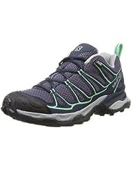 Salomon L37167300, Zapatillas de Senderismo Mujer
