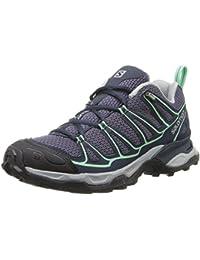 Salomon L37167300 - Zapatillas de senderismo Mujer
