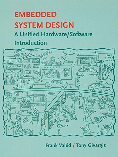 Download Pdf Books Embedded System Design A Unified Hardware Software Introduction By Frank Vahid Read Online Defwtgqwwagawf