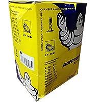 Cámara Air moto Michelin 21MD Valve TR4(2.50–21, 2.75–21, 3.00–21, mh90–21, 80/90–21, 90/90–21, 80/100–21, 90/100–21)