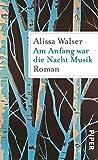 Am Anfang war die Nacht Musik: Roman - Geschenkbuch