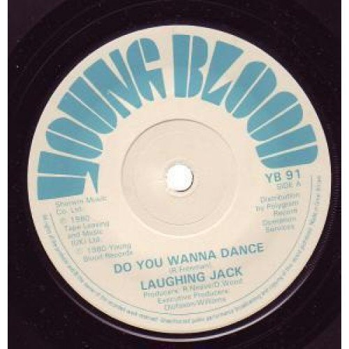 Do You Wanna Dance Jack Youngblood