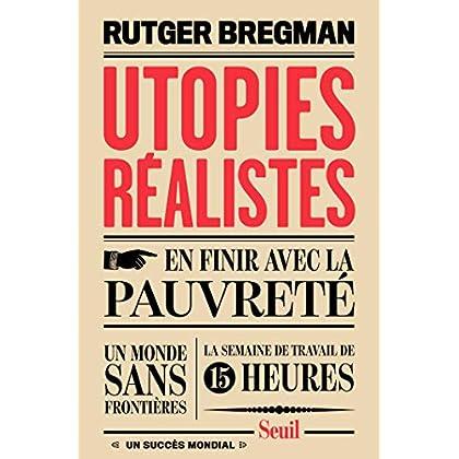 Utopies réalistes (Documents (H.C))